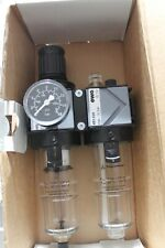 EWO 488260 Wartungseinheit Typ 488 - variobloc Gewinde mm 19,17 manuell BG II 2-