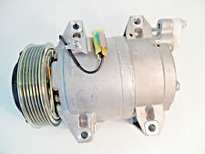 ZEXEL type A/C Compressor + Clutch for VOLVO S60 V70 S70 S80 XC70 XC90 NEW!!