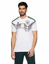 Adidas DFB Maillot Allemagne Home Coupe du monde 2018 Blanc S