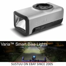 Garmin Varia Smart Head Light│Bike/Cycle Seamless Bright Front Lamp│600 Lm│IPX7