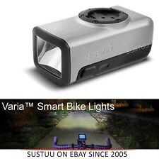 Garmin accesorio ciclismo luz delantera radar varia