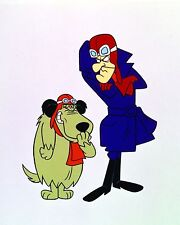 "Dastardly and Muttley 10"" x 8"" Photograph no 2"