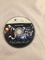 Halo 3 ODST Complete Multiplayer Experience Xbox 360 Video Game Tested Disc Only