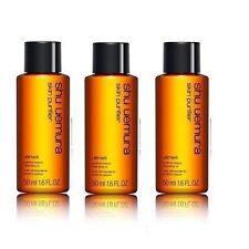 Shu Uemura Ultime8 Sublime Cleansing Oil 50ml x 3 = 150ml Sample Size Luxuary