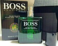 BOSS SPORT BY HUGO BOSS Cologne  Spray 1.7 oz EAU DE TOILETTE  VINTAGE NIB NO