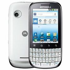 Motorola Fire - White (Unlocked) Smartphone