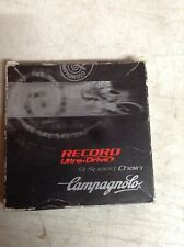 CAMPAGNOLO 9 SPEED RECORD CHAIN