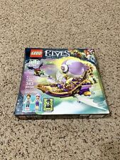 LEGO 41184 Elves Aira's Airship & the Amulet Chase New Sealed