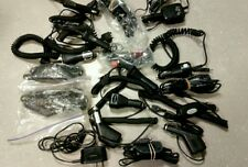16 cell phones car charger bundle + 2 wall charger