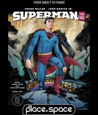 SUPERMAN: YEAR ONE #1A - OVERSIZED (WK25)