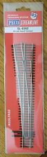 HO Scale - PECO STREAMLINE SL-8362 INSULFROG Code 83 #6 Left Hand Turnout