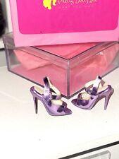 Integrity Toys Rayna Ahmadi Wild Feeling Fashion Doll Shoes Heels  Nu Face
