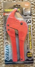 New - Pex Pipe Cutter Tool For Pex, Pvc, Cpvc