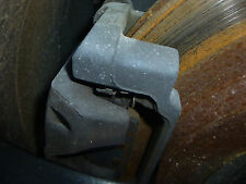 2003 2004 2005 2006 2007 CADILLAC CTS  FRONT RIGHT CALIPER