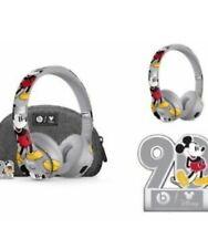 Beats Solo3 Wireless Disney Mickey Mouse 90th Anniversary 2019 Dr.Dre Sealed Ltd
