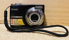 Kodak EasyShare C193 9.2 MP Digital Camera