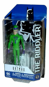 DC Collectibles The New Batman Adventures Figure - The Riddler