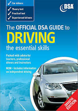 The Official DSA Guide to Driving: The Essential Skills, Driving Standards Agenc