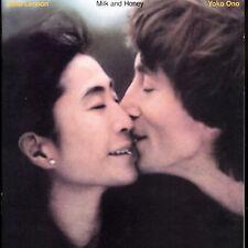 Milk and Honey [Limited] by John Lennon/Yoko Ono (CD, Sep-2001, Emi) WEST GER