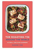 The Roasting Tin Around the World: Global One Dish Dinners by Iyer, Rukmini, NEW