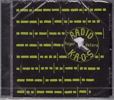 "Roger Waters ""Pink Floyd"" - Radio K. A.O. S., CD"