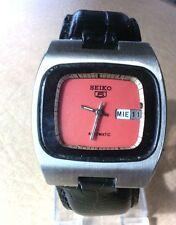 Seiko Mechanical (Automatic) Rectangle Wristwatches