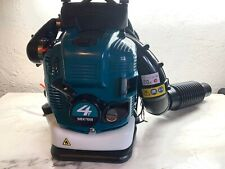 backpack leaf blower 75CC 4 Stroke, NEW , VERY NICE