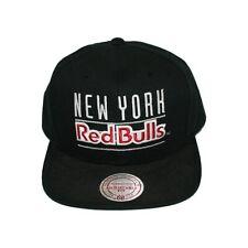 Mitchell & Ness Snapback New York Red Bulls