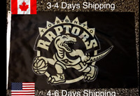 Toronto Raptors Flag 3 X 5 150x90 NBA