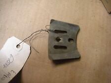 NOS mcculloch chainsaw BAR PLATE 67588 CHAINSAW 1PC  E-5