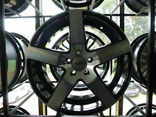 "BRAND NEW - 4 x 19""x8 ADVANTI SIREN WHEELS TO SUIT FORD."