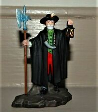 Dept. 56-The Night Watchman from the Heritage Village Collection-Alpine Village