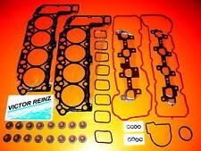 2004-2007 FITS DODGE RAM 1500 JEEP 4.7  V8 VICTOR REINZ HEAD GASKET SET