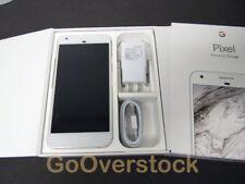 Google Pixel XL - 32GB - Very Silver (Verizon) Smartphone - NICE