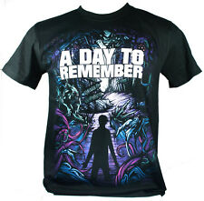 A Day To Remember Medium Size M New! T-Shirt (Homesick) 1191