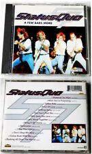 Status quo a few bar more/whatever you want... CD Top