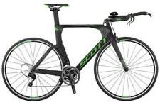 Scott Plasma 20 Triathlon Carbon Aero Road Bike
