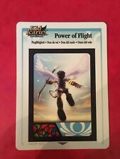 Carte - Kid Icarus Uprising - RA AR - Power of Flight RARE - 4 - Nintendo