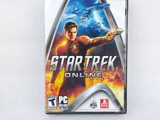 Star Trek Online (PC, 2010) Computer game