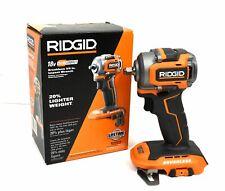 RIDGID R87207B 18V Lithium-Ion Cordless Brushless 3/8 in. Impact Wrench