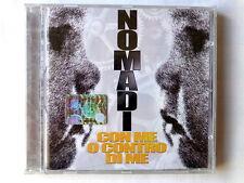 NOMADI  -  CON ME O CONTRO DI ME  -  CD 2006  NUOVO  SIGILLATO