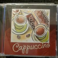 Cappuccino  (UK Import) CD