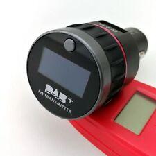 Car Radio DAB+ Tuner Digital Receiver Broadcasting With FM Antenna Kit Converter