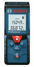 10 ONLY!! Bosch GLM 40 Professional Laser Measure 0601072900 3165140790406