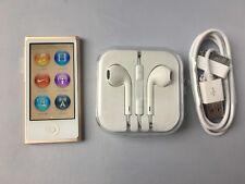 NEW Apple Ipod Nano 7th Generation (Latest Model) (Discontinued) Assorted Colors