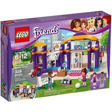 BRAND NEW LEGO FRIENDS HEARTLAKE SPORTS CENTRE 41312 SEALED