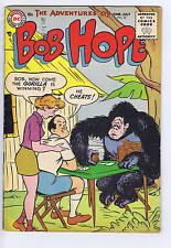 Adventures of Bob Hope #33 DC 1955