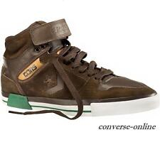 Mens CONVERSE All Star CONS ERX 300 HI Brown Suede SKATE Trainers Boot SIZE UK 8