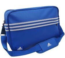 Adidas Messenger Bag Blue /White