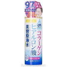 Cosmetex Roland Japan Collagen Hyaluronic Acid Moisturizing Toner 185mL